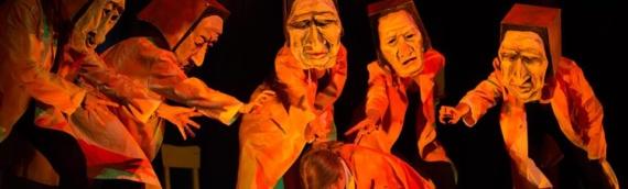 Predstava za Dan žena u Pačetinu