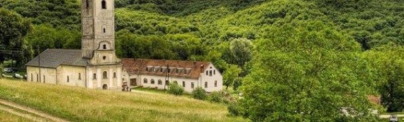 Pokloničko putovanje u manastir Lepavinu