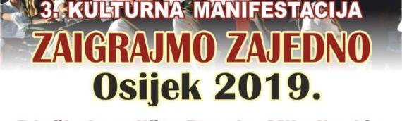 Zaigrajmo zajedno u Osijeku