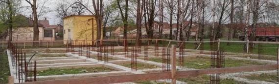 Opština Trpinja gradi dva nova vrtića