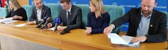 Grad Vukovar povukao oko 2,5 miliona kuna za dva nova projekta