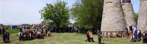 Komemoracija za žrtve fašizma u Dudiku u petak, 31.jula u 12 časova