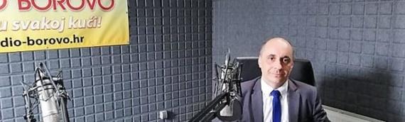 Izbori za manjinska Veća: Srđan Jeremić, kandidat SNV-a za novi saziv VSNM u Vukovarsko-sremskoj županiji