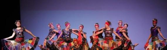 Plesna grupa Venera 9.juna  slavi 26.rođendan