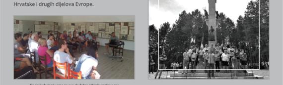 Antifašistički kamp u Srbu od 22. do 27.jula – prijave do 15.jula