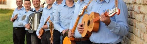 Tamburaško veče u Borovu