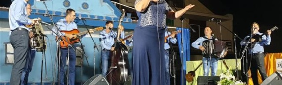 Prvo tamburaško veče u Borovu okupilo oko hiljadu posetilaca