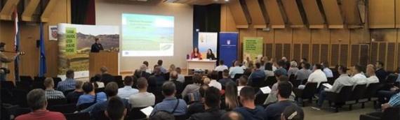 Mladi poljoprivrednici dobili ugovore za projekte vredne 45,7 miliona kuna