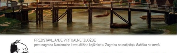 Kulturni četvrtak GK Vukovar: Nikola Andrić – Parižanin s Vuke