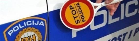 Policija najavila posebnu regulaciju saobraćaja 18.novembra i snimanje javnog okupljanja