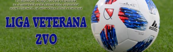 Ovog vikenda u Borovu završnica Lige fudbalskih veterana ZVO