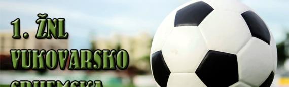 Rezultati utakmica 11. kola 1.ŽNL VSŽ