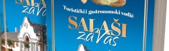 """Promocija knjige """"Salaši za Vas"""" u Trpinji"""