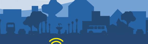 Besplatan internet na javnim površinama u Opštini Borovo