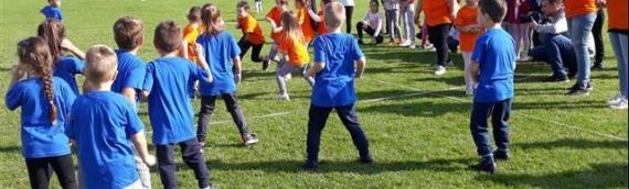 Veće srpske nacionalne manjine VSŽ: Dečja olimpijada biće održana 14.oktobra