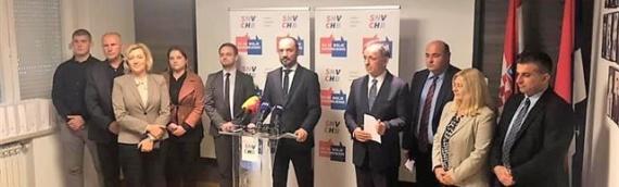 Srpsko narodno veće započelo kampanju za veću vidljivost ćirilice i srpskog jezika