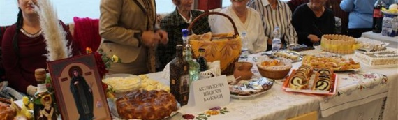 Aktiv žena SDSS-a VSŽ obeležio Međunarodni dan žena na selu