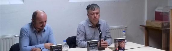 Srpski kulturni centar Vukovar ugostio Dr Neleta Karajlića