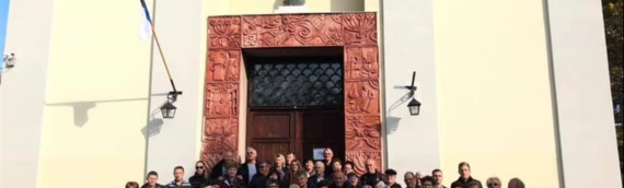 """Borovski """"Plavi Dunav"""" organizovao posetu zavičajnom kompleksu Mihajla Pupina u Idvoru"""