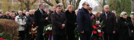 Obeležena 75.godišnjica Desanta na Dunav kod Vukovara