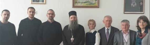 U pripremi udžbenici za pravoslavnu veronauku