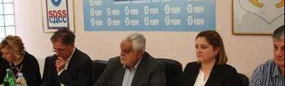 SDSS počinje pregovore za članstvo u grupaciji evropskih socijaldemokrata