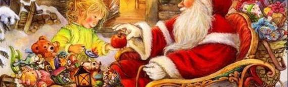Novogodišnji paketići za svu decu iz Borova