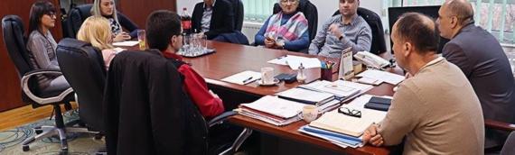 """Zajedničko veće opština započinje projekat """"Učimo za bolju budućnost"""""""