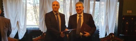 Subotica: Potpisan Sporazum o saradnji Grada Subotice i ZVO