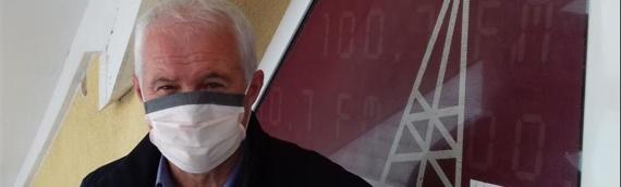 U Borovu u poslednjih osam dana čak 13 novih slučajeva zaraze koronavirusom
