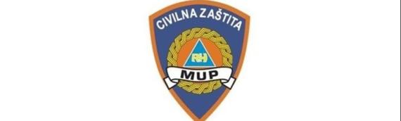 Nacionalni štab civilne zaštite:Apelujemo na građane da se odgovorno ponašaju i provode mere samozaštite