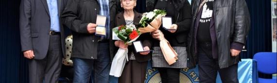 Borovski KUD dodelio priznanja i zahvalnice zaslužnim članovima