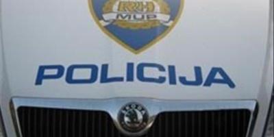 Vređali i napali policijskog službenika