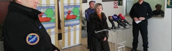 Prvi slučaj zaraze koronavirusom u Vukovarsko-sremskoj županiji: 61-godišnjakinja obolela u samoizolaciji po povratku iz Austrije