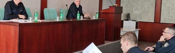 Sednica županijskog Štaba civilne zaštite: Nema zaraženih, 691 osoba u samoizolaciji