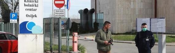 U Osijeku od koronavirusa preminule četiri osobe