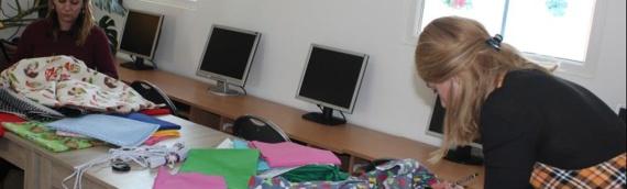 I Udruženje žena Vukovar prilagodilo svoj rad novonastalim okolnostima