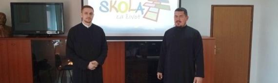 ZVO: Snimanje časova pravoslavne veronauke i novih lekcija za srpski jezik