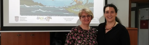 U Zajedničkom veću opština nastavljeno snimanje video-lekcija za učenike u nastavi na srpskom jeziku
