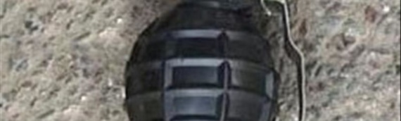 Na automobilu u Vinkovcima pronađena bomba