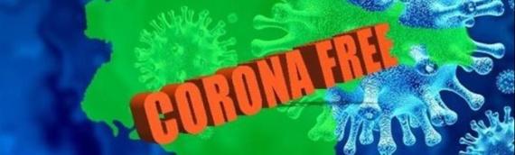 U VSŽ i danas bez novozaraženih koronavirusom