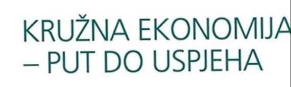 Evropski dom Vukovar organizuje online raspravu o kružnoj ekonomiji