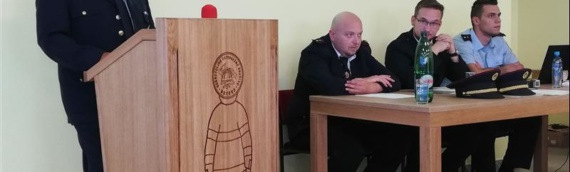 Skupština DVD-a Borovo: Borovski vatrogasci stručni i spremni da zaštite ljude i imovinu