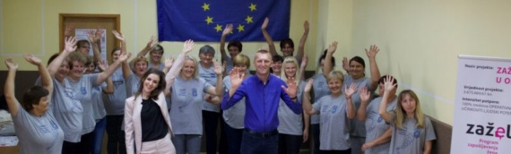 Opština Šodolovci zaposlila 20 žena