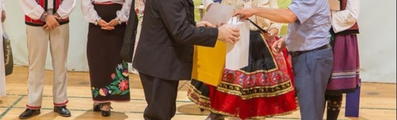Sve je spremno za 21. Međunarodni festival folklora u Borovu