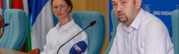 Grad Vukovar: 800 hiljada kuna potpora poljoprivrednicima