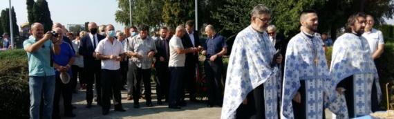 U Borovu održan parastos žrtvama rata od 1991. do 1996. godine