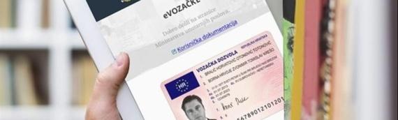 Kod prvog izdavanja vozačke dozvole više ne treba prilagati Uverenje o položenom vozačkom ispitu