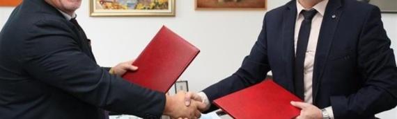 Novi Sad: Potpisan Sporazum o saradnji Arhiva Vojvodine i ZVO