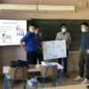 PRONI: Ciklus obrazovnih aktivnosti u području volonterstva